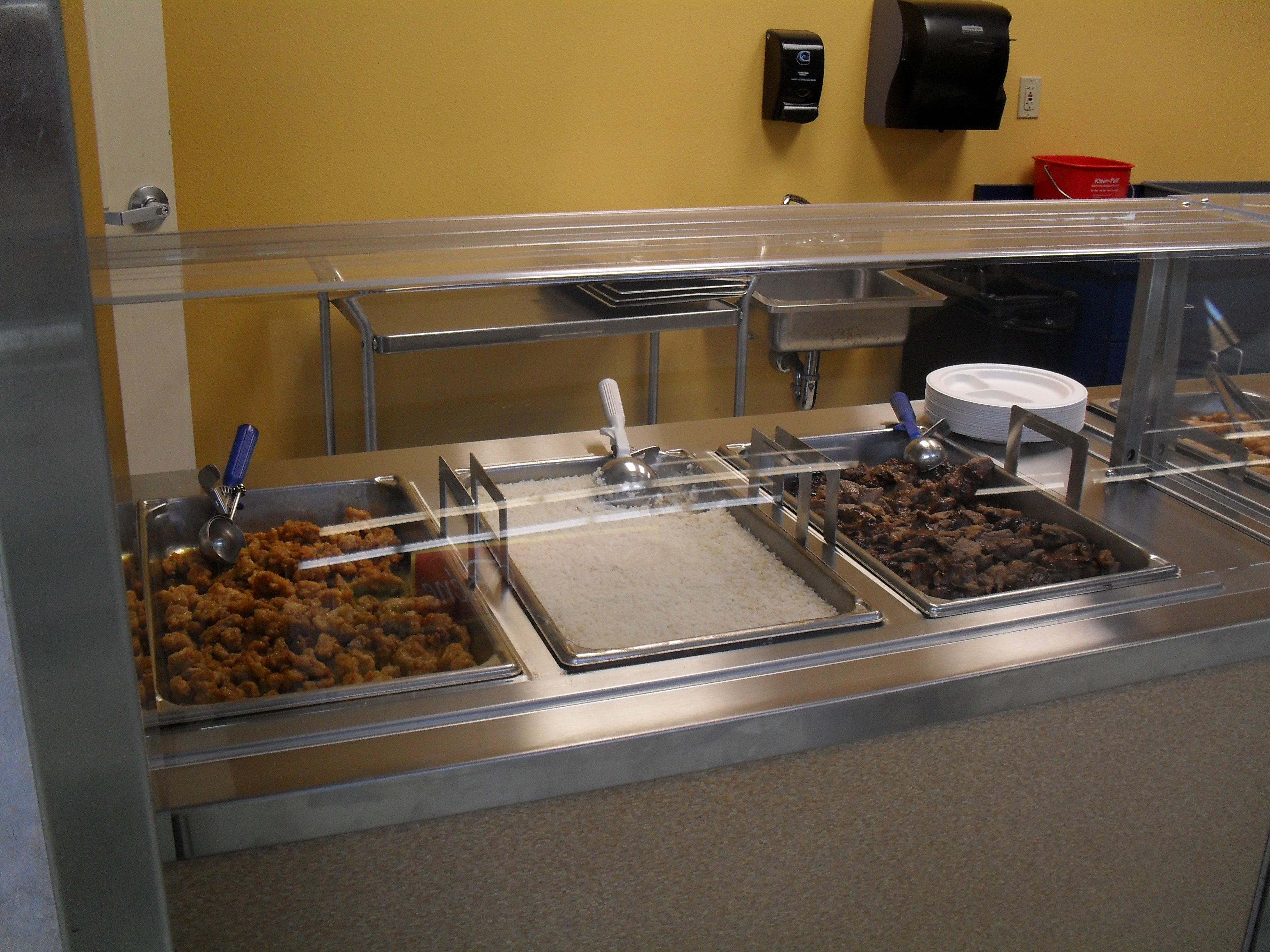 100 kitchen steam table best stainless steel steam table for Jual kitchen set stainless steel