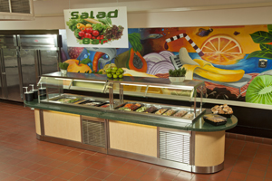 salad bar front view RESIZED