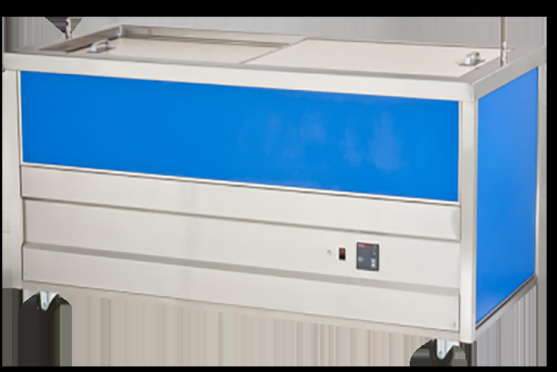 H5 Heated Cabinet - G.A. Systems, Huntington Beach