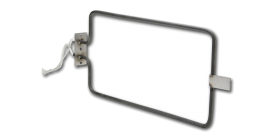 P0336 Element HCDO 240v 750w