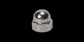P0390 Nut SS 10 32 Acorn