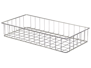 4 X 26 Stainless BASKET