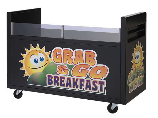 Breakfast Cart a 600x450