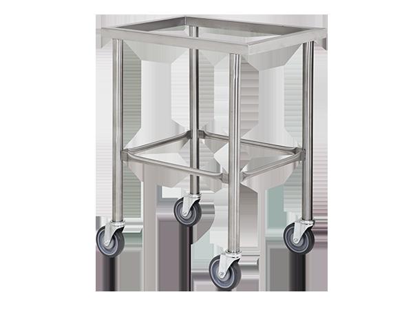 Central Kitchen Cart 600x450