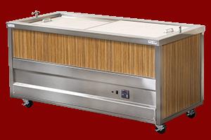Heated Cabinet 300x200