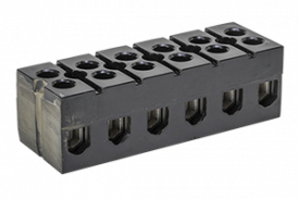 PO600 Terminal Block 6 lug